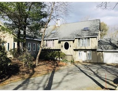21 Ledgeview Drive, Freetown, MA 02702 - #: 72292646