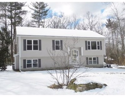 61 Tracey Dr, Northbridge, MA 01588 - #: 72292679