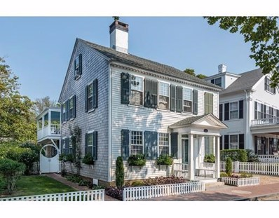 74 N Water St, Edgartown, MA 02539 - #: 72292949