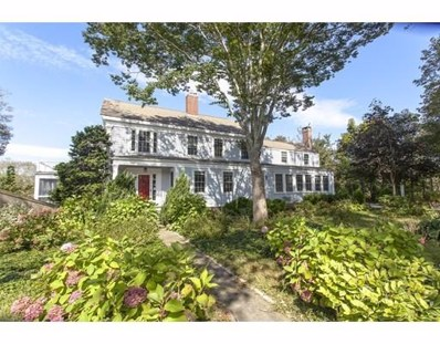 10 Putnam Ave, Barnstable, MA 02635 - #: 72293235