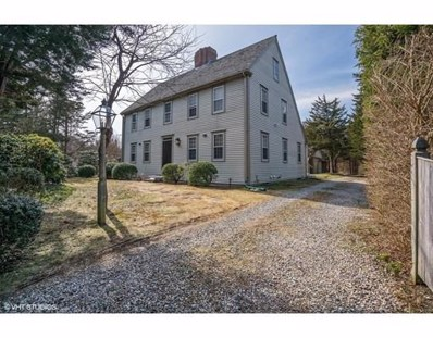 43 Point Hill Rd, Barnstable, MA 02668 - #: 72293240