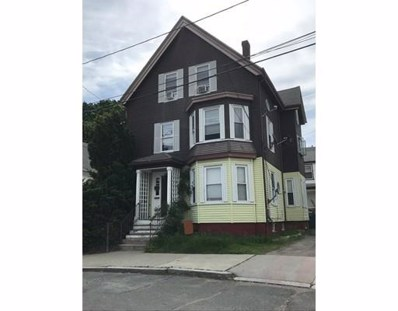 16 Massachusetts Ave, Lynn, MA 01902 - #: 72293740