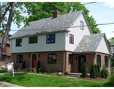 15 Indian Hill Road, Belmont, MA 02478 - #: 72293798