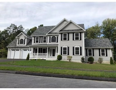27 Freedom Lane, Holden, MA 01520 - #: 72294135