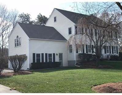 22 Sequoia Lane, North Attleboro, MA 02760 - #: 72294191