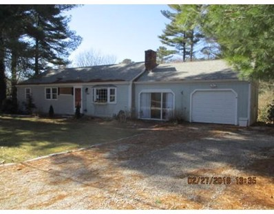 445 Nye Road, Barnstable, MA 02630 - #: 72294432