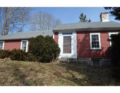 585 State Rd, Plymouth, MA 02360 - #: 72294448