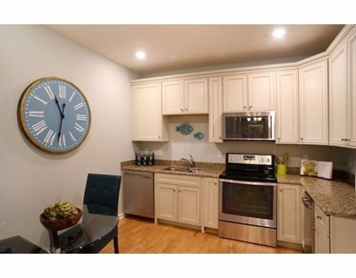 110 Trotter Road UNIT 407, Weymouth, MA 02190 - #: 72294692
