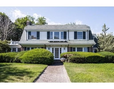 23 Warren Ave, Plymouth, MA 02360 - #: 72295039