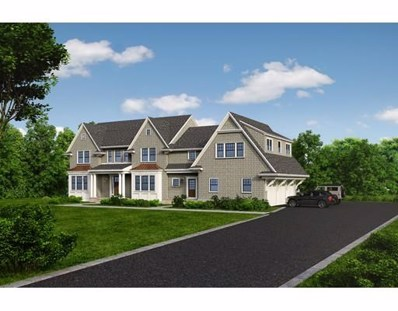 15 Laurel Road, Weston, MA 02493 - #: 72295110