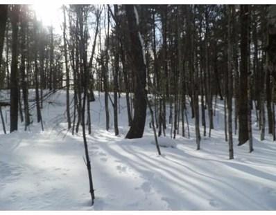 Lot 1 West Street, Paxton, MA 01612 - #: 72295210