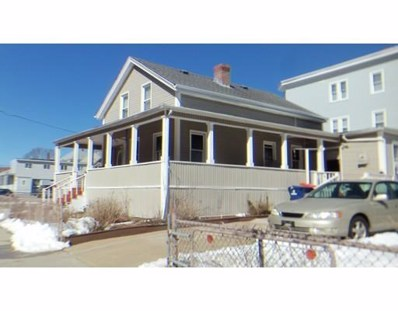 110 W Rodney French, New Bedford, MA 02744 - #: 72295293
