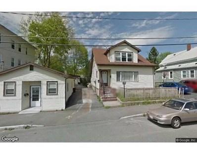 34-36 Bellevue Avenue, Brockton, MA 02302 - #: 72295570