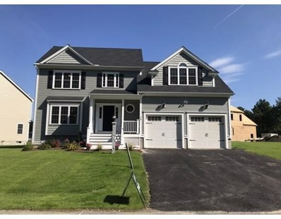 Lot 22 Edward Drive, Littleton, MA 01460 - #: 72295616