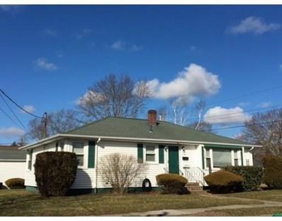 145 Cornell St., New Bedford, MA 02740 - #: 72295655