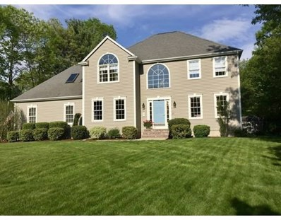 23 Old North Trail, Mansfield, MA 02048 - #: 72295759