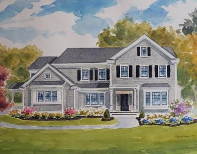 235 Plainfield Road, Concord, MA 01742 - #: 72295970