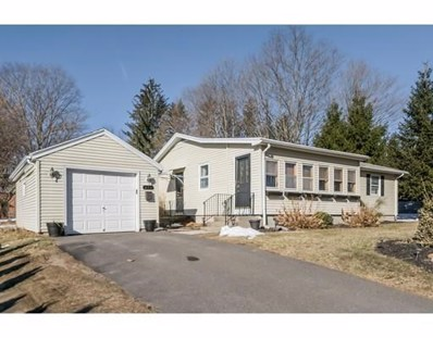 655 Homestead Avenue, Holyoke, MA 01040 - #: 72296101