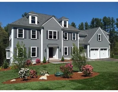 3 Willow Lane, Bedford, MA 01730 - #: 72296142
