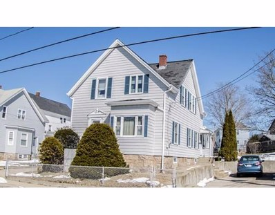 1298 Globe St, Fall River, MA 02721 - #: 72296492