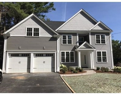57 Wellesley Road Ext, Natick, MA 01760 - #: 72296584