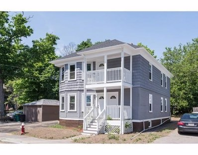 14 Avery St, North Attleboro, MA 02760 - #: 72296608
