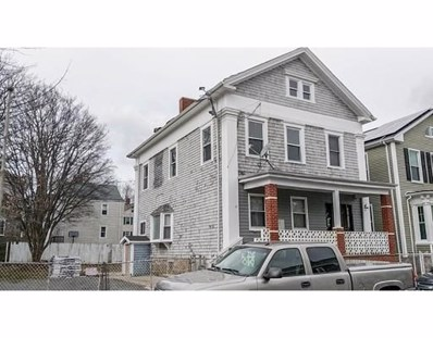57 State St, New Bedford, MA 02740 - #: 72296654
