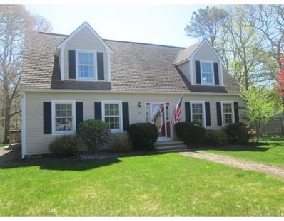 88 Waterfield Rd, Barnstable, MA 02655 - #: 72296996