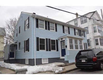 84 Oak St, Fall River, MA 02720 - #: 72297002