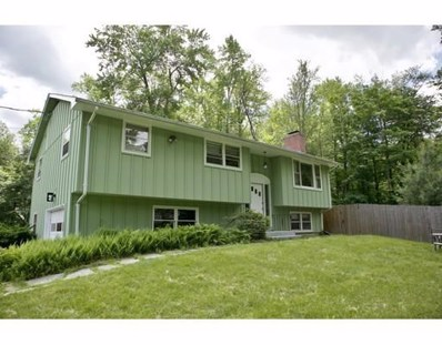 173 Strong Street, Amherst, MA 01002 - #: 72297108