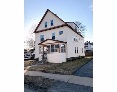 115 4TH St, Leominster, MA 01453 - #: 72297419