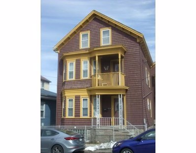 286 Peckham, Fall River, MA 02723 - #: 72297493