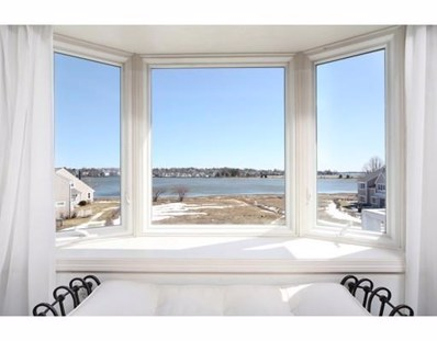 23 Harbourside Rd UNIT 27, Quincy, MA 02171 - #: 72297625