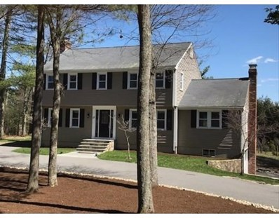 111 Goulding St W, Sherborn, MA 01770 - #: 72297657