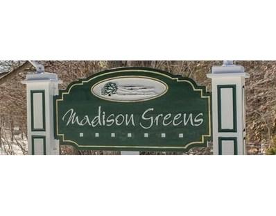17 Madison UNIT 17, Hubbardston, MA 01452 - #: 72297676