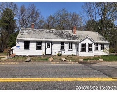 484 North Rd, Sudbury, MA 01776 - #: 72297748