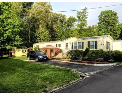 6 Mason St UNIT 53, Pepperell, MA 01463 - #: 72297799