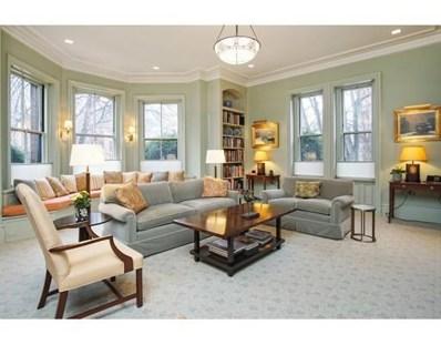 191 Commonwealth Avenue UNIT 2, Boston, MA 02116 - #: 72297813