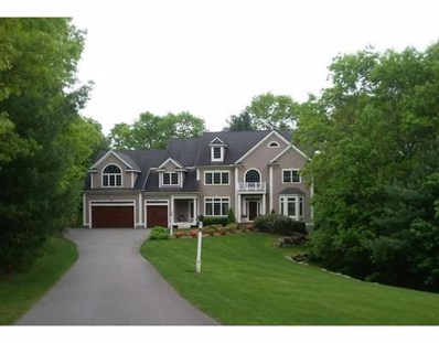 6 Quarry Road, Medfield, MA 02052 - #: 72297874