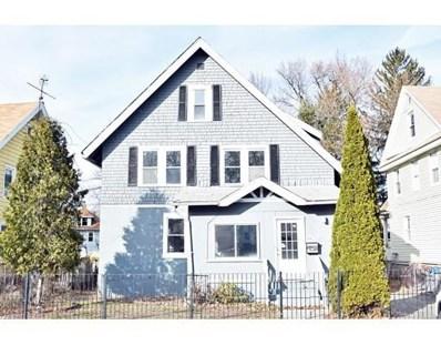 16 Glendell Terrace, Springfield, MA 01108 - #: 72298048