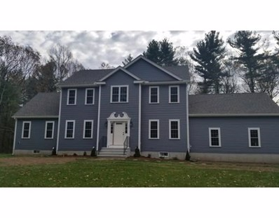 Lot 13 Tucker Hill Rd, Uxbridge, MA 01569 - #: 72298291