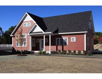 10 Village Lane UNIT 8, Bolton, MA 01740 - #: 72298308
