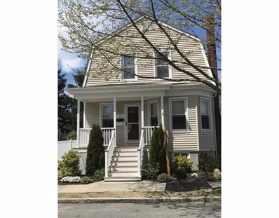 85 Grant St, New Bedford, MA 02740 - #: 72298348