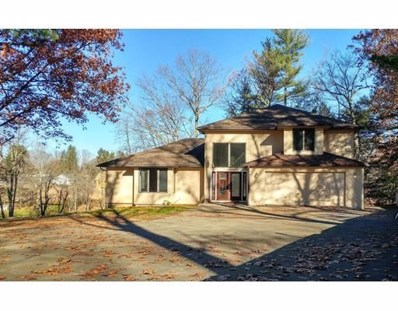 13 Bailey Road, Enfield, CT 06082 - #: 72298432