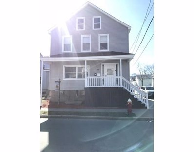 385 Cottage Street, New Bedford, MA 02740 - #: 72298531