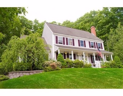144 Robbs Hill Road, Lunenburg, MA 01462 - #: 72298641