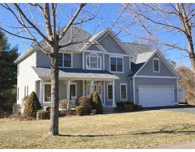 28 Summerfield Rd, Amherst, MA 01002 - #: 72298655
