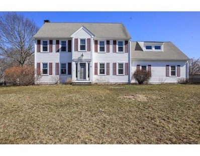 22 Harborlight Drive, Plymouth, MA 02360 - #: 72298961
