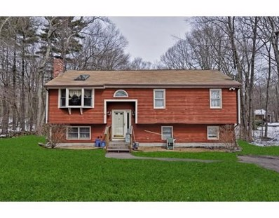 13 Hickory Rd, Millville, MA 01529 - #: 72298988