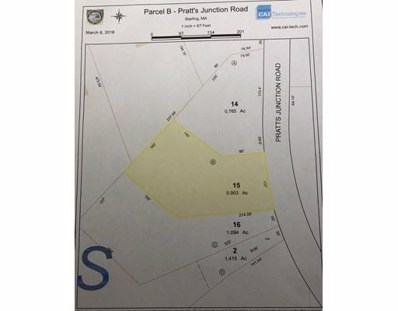 Parcel B Pratts Junction Rd, Sterling, MA 01564 - #: 72299051